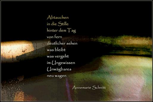 Hellhörig Werden Strasse Der Gedichte